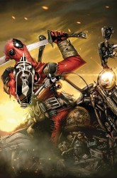 Marvel - Deadpool Masacre # 1