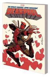 Marvel - Deadpool World′s Greatest Vol 7 Deadpool Does Shakespeare TPB