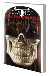 Marvel - Death Of Inhumans TPB