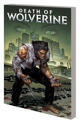 Marvel - Death Of Wolverine Complete Collection TPB