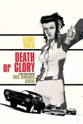 Image - Death Or Glory # 3 Cover A Bengal
