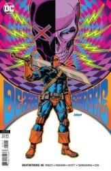 DC - Deathstroke # 40 Variant