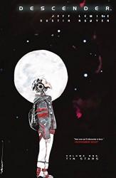Image - Descender Vol 1 Tin Stars TPB