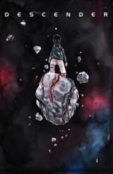 Image - Descender Vol 4 Orbital Mechanics TPB