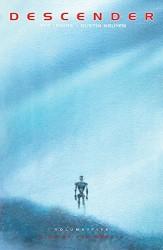 Image - Descender Vol 5 Rise Of The Robots TPB