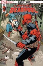 Marvel - Despicable Deadpool # 296