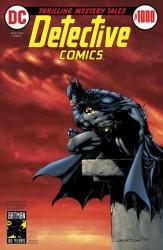 DC - Detective Comics # 1000 1970's Variant