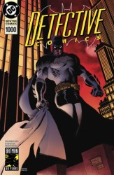 DC - Detective Comics # 1000 1990's Variant
