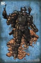 DC - Detective Comics # 1002 Variant