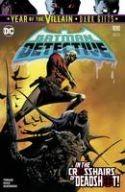 DC - Detective Comics # 1010