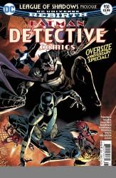 DC - Detective Comics #950