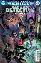 DC - Detective Comics #938