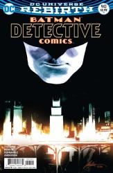 DC - Detective Comics #943 Variant
