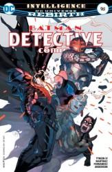 DC - Detective Comics # 961