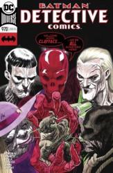 DC - Detective Comics # 970