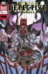 DC - Detective Comics # 971