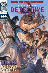 DC - Detective Comics # 973