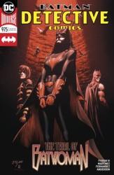 DC - Detective Comics # 975