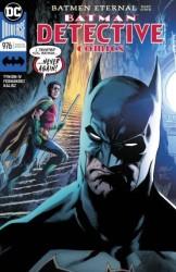 DC - Detective Comics # 976