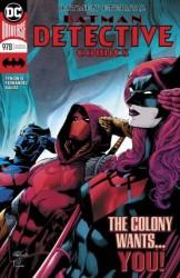 DC - Detective Comics # 978
