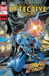 DC - Detective Comics # 979