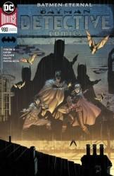 DC - Detective Comics # 980