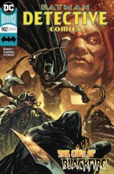 DC - Detective Comics # 982