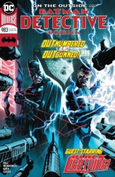 DC - Detective Comics # 983