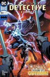 DC - Detective Comics # 984