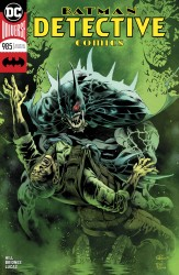 DC - Detective Comics # 985