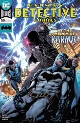 DC - Detective Comics # 986