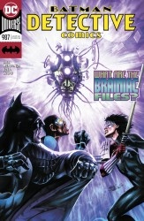 DC - Detective Comics # 987
