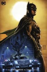 DC - Detective Comics # 987 Brooks Variant