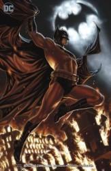DC - Detective Comics # 988 Variant