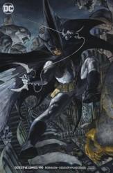 DC - Detective Comics # 990 Variant
