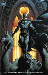 DC - Detective Comics # 998 Variant