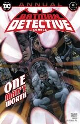DC - Detective Comics Annual # 3