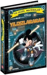 Beta Kids - Disney En Güzel Maceralar Yıldızlararası