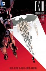 DC - Batman Dark Knight III The Master Race # 4