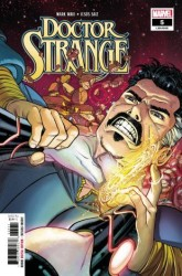 Marvel - Doctor Strange (2018) # 5