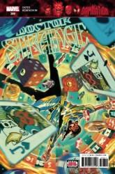 Marvel - Doctor Strange # 388