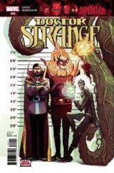 Marvel - Doctor Strange # 389