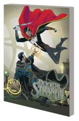 Marvel - Doctor Strange By Mark Waid Vol 2 Remittance TPB