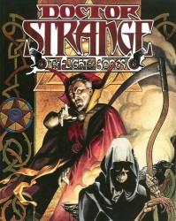 Marvel - Doctor Strange The Flight of Bones TPB