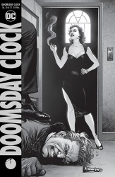 DC - Doomsday Clock # 10