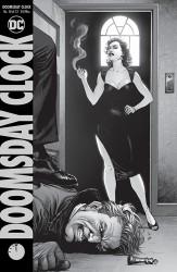 DC - Doomsday Clock # 10