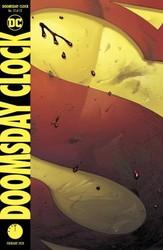 DC - Doomsday Clock # 12