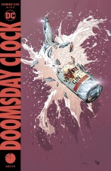 DC - Doomsday Clock #3