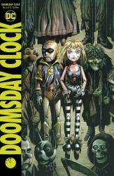 DC - Doomsday Clock # 6
