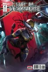 Marvel - Edge of Venomverse #1